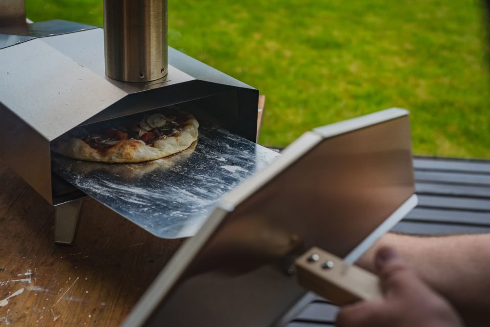 Best Outdoor Pizza Ovens