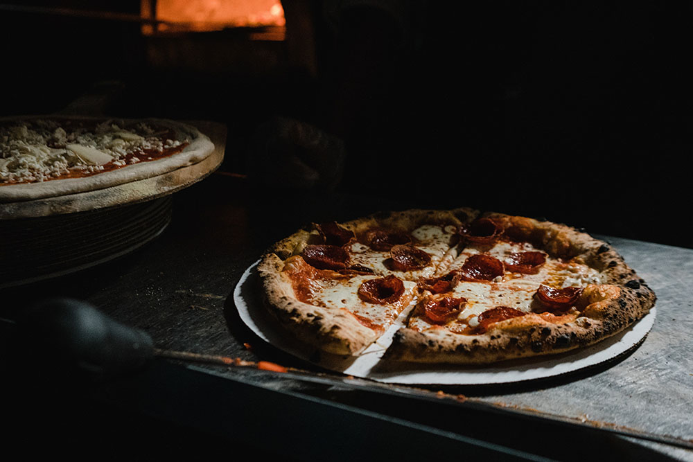 How To Avoid A Soggy, Undercooked Pizza