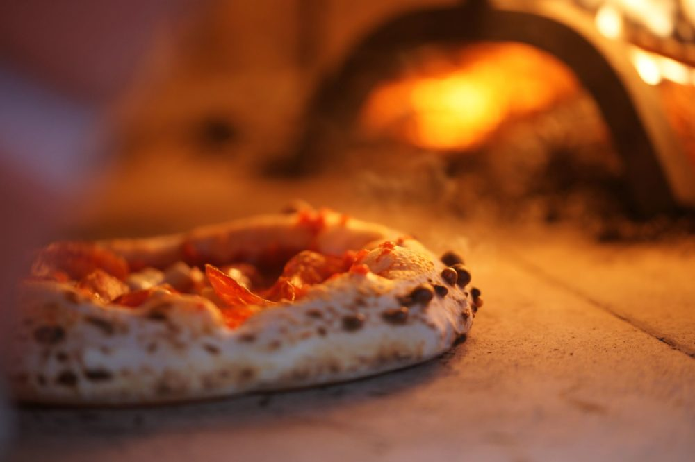 Is Neapolitan Pizza Healthy?